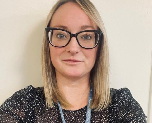 Speaking ahead of the case being featured in a national TV documentary on Monday evening, Detective Constable Emily Bucklow, of Nottinghamshire Police, explained how she first went to see the girl after an allegation of rape was made in November of last year.