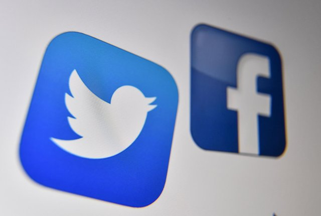 Football will boycott social media for a weekend in protest at growing online racism. (Photo by Denis Charlet / AFP) (Photo by DENIS CHARLET/AFP via Getty Images)