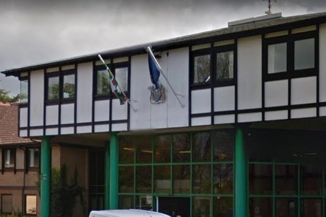 Gedling Borough Council has launched a consultation on new equality and diversity policy. Photo: Google Earth