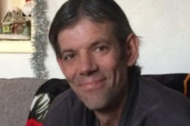 Carl Woodall was found dead at an industrial estate in Rowley Regis