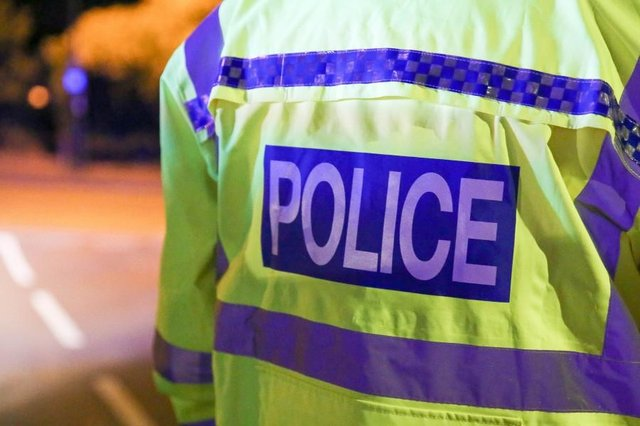 Police are appealing for witnesses to the incident. Photo: Nottinghamshire Police